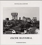 Zeche Hannibal: Ausstellung im Huis Marseille, Stiftung für Photographe, Amsterdam 13.5-9.7.2000