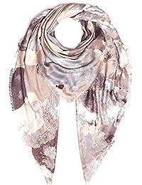11605f1fe21 Amazon.fr   Transparent - Echarpes et foulards   Accessoires   Vêtements