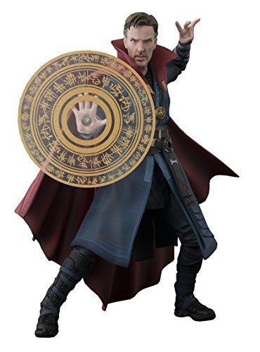 Bandai Marvel Articulated Figure, Color no (BDIMV151791)