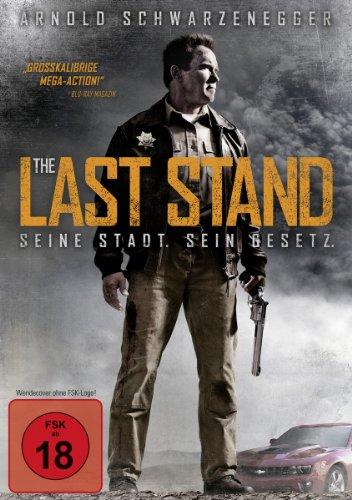 Bild von The Last Stand (Uncut) [DVD]