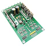 SODIAL H-Bruecke DC Dual Motor Treiber PWM-Modul DC 3 ~ 36V 15A Spitze 30A IRF3205 Hochleistungssteuerplatine fuer Arduino Roboter Smart Auto