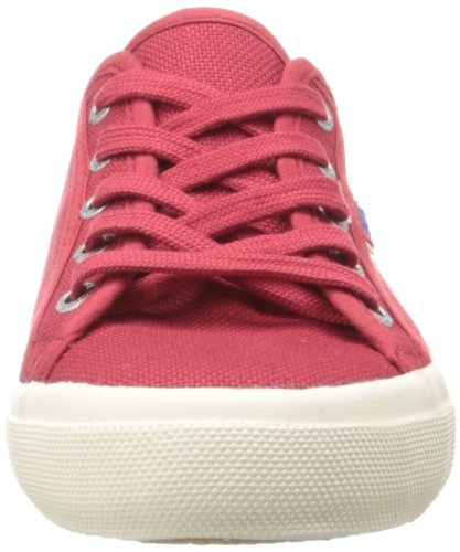 Skechers - Le ClubBrentwood, Sneaker basse Donna Red
