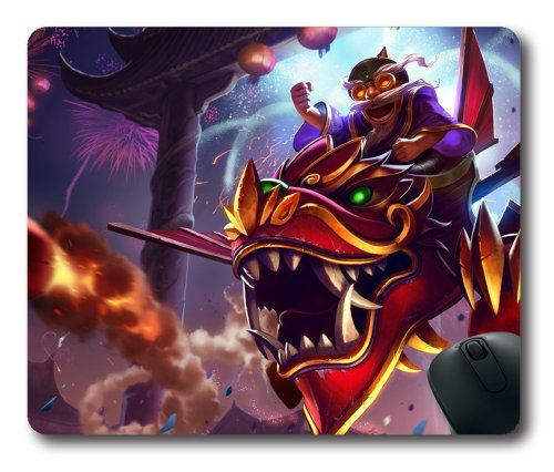 cool-corki-the-daring-bombardier-rectangle-mouse-pad-diy-cecilydreaming