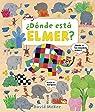 ¿Dónde está Elmer? par McKee
