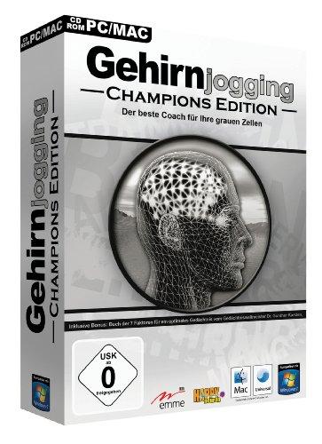Windows Familie 7 (Gehirnjogging - Champions Edition)
