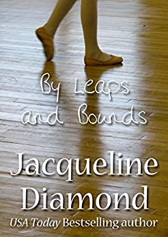 By Leaps and Bounds (English Edition) von [Diamond, Jacqueline]