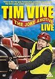 Tim Vine - Jokeamotive [DVD]