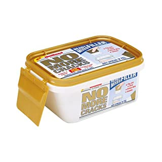 UniBond all Purpose No More Cracks Ready Mixed Filler Tub - 600 g