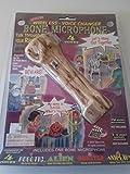 Interactive Wireless Voice changer Bone Microphone