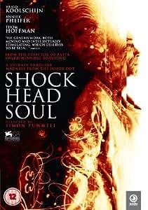 Shock Head Soul [DVD]