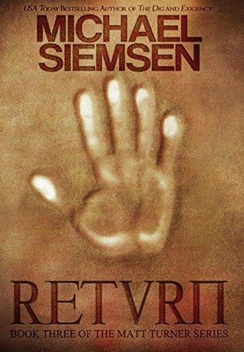 Return by Michael Siemsen (2015-08-25)