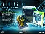 Aliens Colonial Marines Collector's Edition -Xbox 360 by Sega
