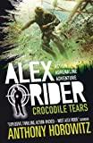Crocodile Tears (Alex Rider, Band 8)