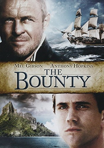 The Bounty by Mel Gibson