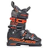 Fischer RC4 The Curv 130 PBV - Herren Skischuhe Ski Stiefel - U06518 - schwarz/rot, Größe:MP 285