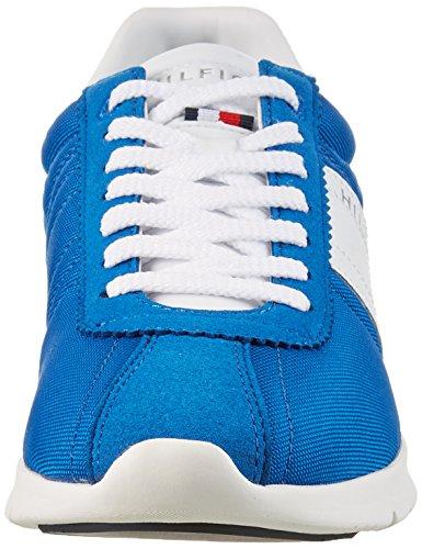 Imperial Baja azul Tommy Deporte Hombre 9c Hilfiger De 407 Zapatilla Azul T2285obias S8Szwv