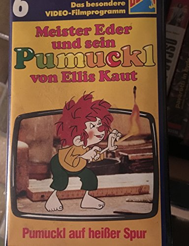 Meister Eder und sein Pumuckl 17: Auf heißer Spur