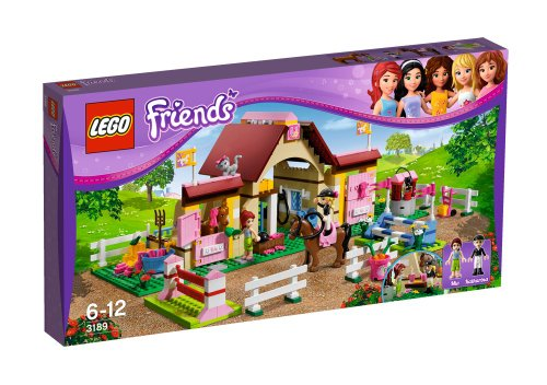 LEGO-Friends-3189-Heartlake-Stables