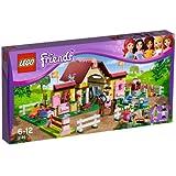 LEGO Friends - 3189 - Jeu de Construction - Les Écuries de Heartlake City