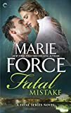 Fatal Mistake (The Fatal Series Book 6) (English Edition)