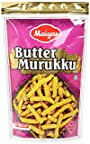 #8: Maiyas Butter Murukku, 190g