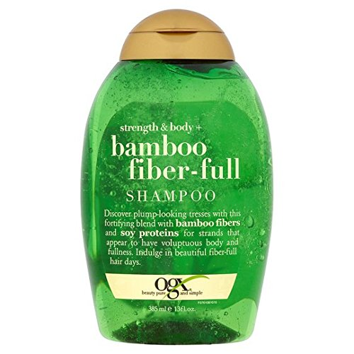 OGX Bambou Shampooing 385 ml