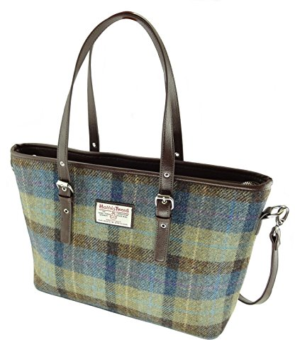 Harris Tweed - Sacchetto donna COL 58