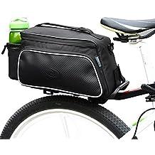 Roswheel Bici Borsa posteriore per Mountain Bike bicicletta Ciclismo MTB
