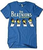 426-Camiseta -The-Beatnions (Typhoonic)