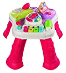VTech Play and Learn Activity Table -...