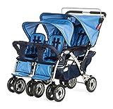 Child Craft Sport Multi-Child Stroller, ...