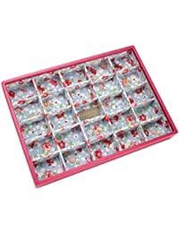 Stackers - 70585 - Coffret à bijoux - Compartiments à empiler Femme