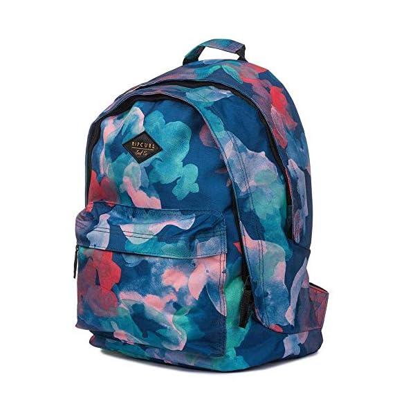 51OcfZsZqbL. SS600  - RIP CURL Backpacks Rip curl Double Dome Watercamo Blue One Size