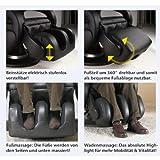 Massagesessel »Komfort Deluxe« mit Shiatsu-Massagefunktion Test - 6