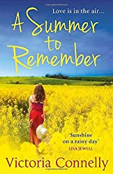 A Summer to Remember by Victoria Connelly (2014-06-05)