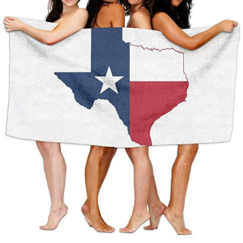 Tage Long Sleeve Raglan T-shirt (XCVNBX Girl Texas Flag Cotton Long Sleeve Raglan T-Shirt Unisex Fashion Towel Personalized Print Beach Towels)
