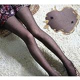 Reizvoll Sehr Dünn Lace Kleiner Punkt Schlank Strumpfhose Socken Strümpfe Gamaschen