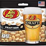 Jelly Belly Draft Beer Beans 3.5 OZ (99g)