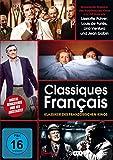 Classiques Français - Klassiker des französischen Kinos [3 DVDs]