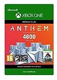Anthem: 4600 Shards Pack | Xbox One - Code jeu à télécharger