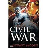 Civil War 01 - Ein Marvel-Roman