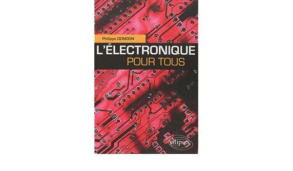 electronique pour tous