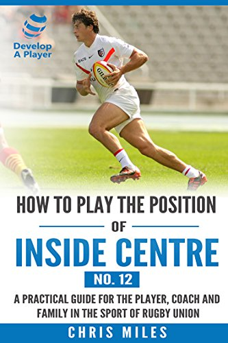 How to play the position of Inside Centre (No.12): A practical ...