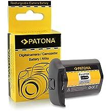 Batteria LP-E4 / LP-E4N Per Canon EOS 1D C, 1D Mark III, 1D Mark IV, 1DX, 1Ds Mark III (Per 1DX Senza Indicazione Del Tempo Residuo)