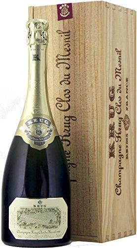 champagne-clos-du-mesnil-1988