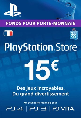 carte-playstation-network-15-eur-code-jeu-psn-ps4-ps3-ps-vita-compte-franais