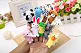 Anukriti-Creations-Set-of-10-Animal-Finger-Puppet
