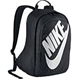 Nike Unisex Rucksack Hayward Futura M 2.0, black/white, 50 x 25 x 5 cm, 5 Liter, BA5134-001