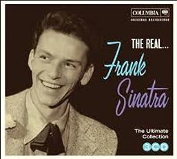 The Real. Frank Sinatra