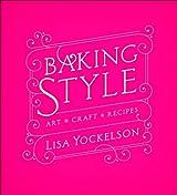 Baking Style: Art Craft Recipes